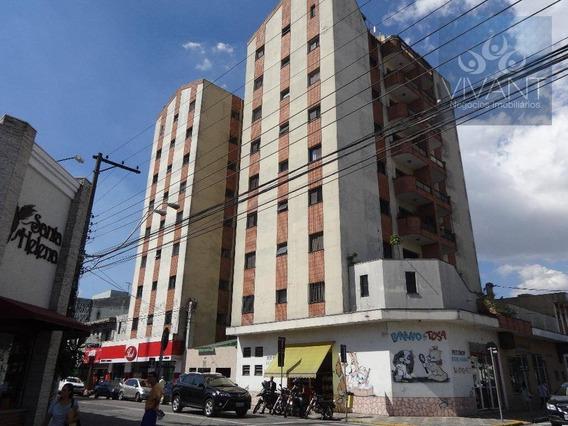 Apartamento Residencial Para Locação, Centro, Suzano. - Ap0024