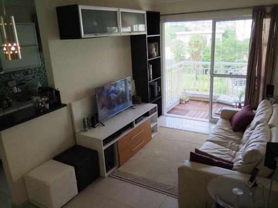 Apartamento Em Saúde, São Paulo/sp De 62m² 2 Quartos À Venda Por R$ 445.000,00 - Ap218816