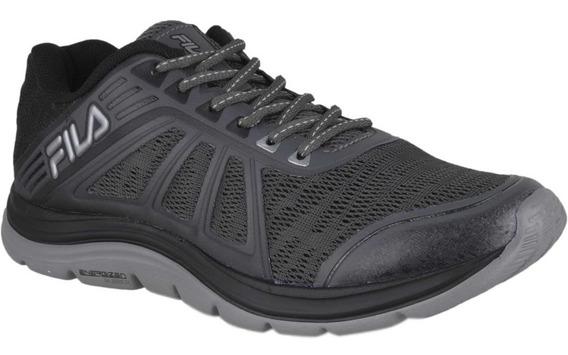 Zapatillas Mujer Fila Running Trainning Correr Entrenamiento Ultra Livianas