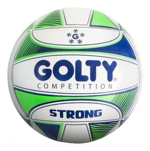 Balon Voleibol N5 Importado Economico Suave Promocion