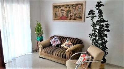 Apartamento Com 3 Dorm. À Venda, 90 M² - Vila Oliveira - Mogi Das Cruzes/sp - Ap0116