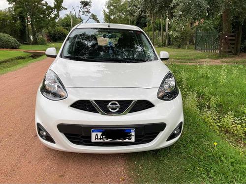 Nissan March 1.6 Advance Mt 2019