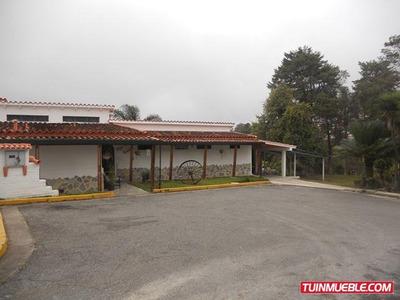Casas En Venta San Antonio De Los Altos