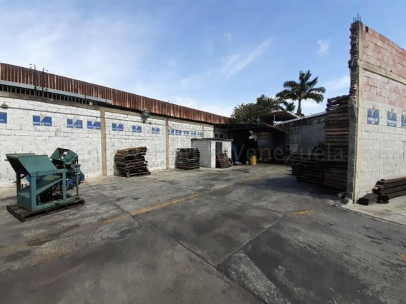 Comercial En Barquisimeto Zona Indstrial Flex N° 20-8163 Lp