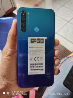 Celular Xiaomi Note 8 32gb