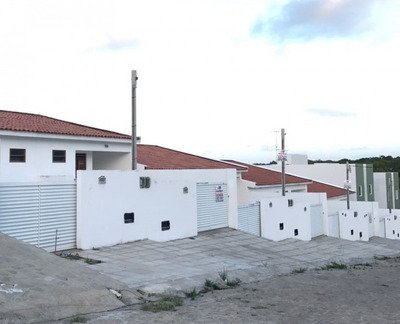 Casa Para Venda - 000120