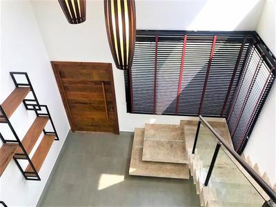 Casa Residencial À Venda, Jardim Residencial Dona Lucilla, Indaiatuba. - Ca0360