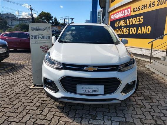 Chevrolet Tracker Tracker Premier 1.4 16v Ecotec (flex) (aut