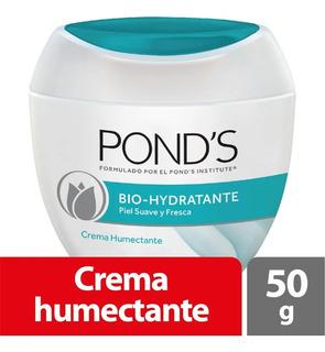 Crema Ponds Biohidratante X 50gr