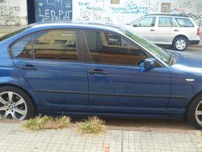 Bmw 320d Año 2003