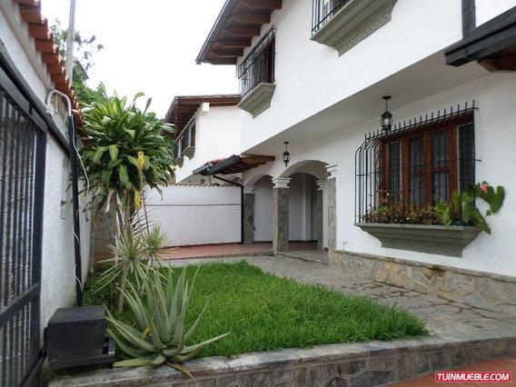 Casas En Venta 16-8827