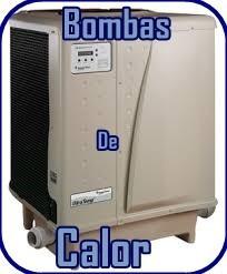 Bombas De Calor A Gas Y Electricas