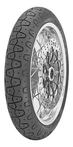 Imagen 1 de 3 de Cubierta 120 70 17 Pirelli Phantom Honda Cbr 1000 Rr