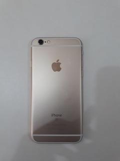 iPhone 6s Gold 32gb Com 8 Meses De Uso!