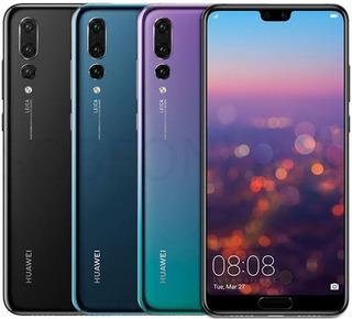 Huawei P20 Pro * 3 Colores * * Leer Publicación * Nuevos