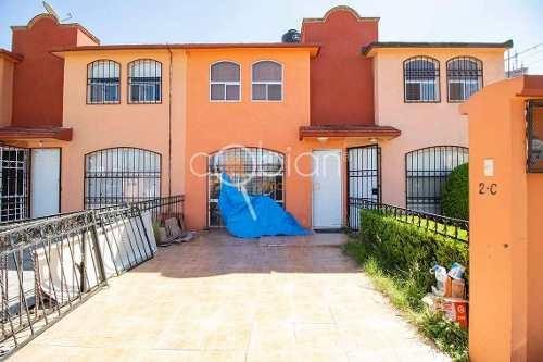 Casa En Fraccionamiento Villas De Atlixco En Atlixcayotl