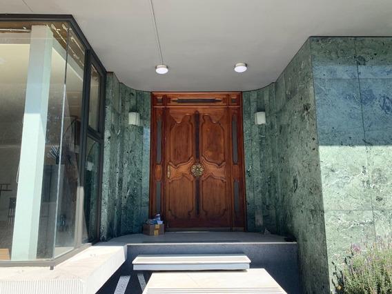 Casa En Renta, Uso De Suelo Oficinas Administrativas, Polanc