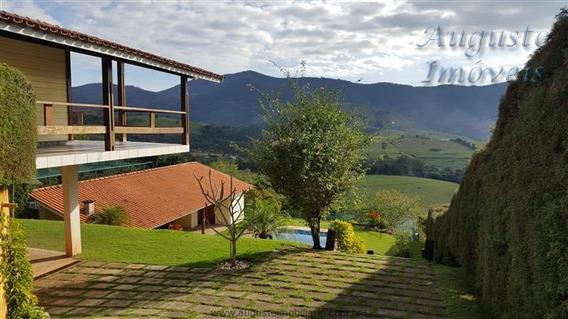 Chácara No Condomínio Alpes Douro Oportunidade