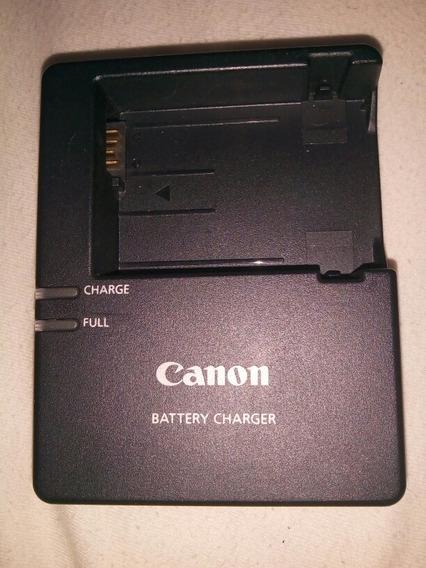Carregador Canon Lp E8 + Bateria Original/veio Com A Câmera