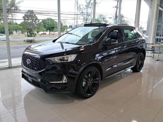 Ford Edge 2.7 V6 Ecoboost St Awd Aut 2019