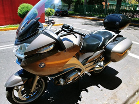 Bmw R1200rt Impecable Todo Pagado