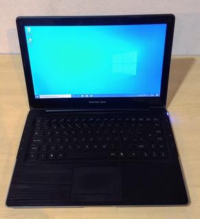 Notebook I5 3ra Generación 8gb/240ssd/32gb.