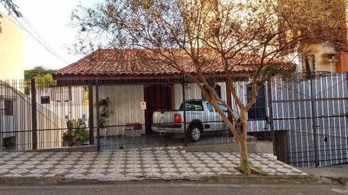 Imagem 1 de 30 de Jardim Europa, Sorocaba. - Ca7901
