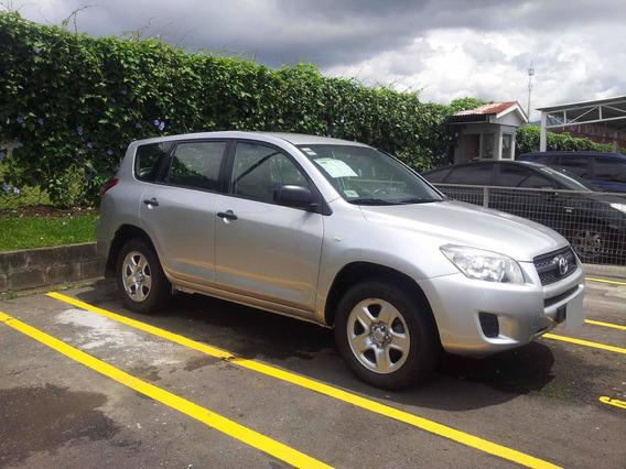 Toyota Rav-4 2011