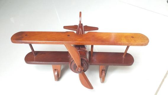 Avião Madeira