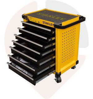 Caja Gabinete Herramientas Stanley Stst74306