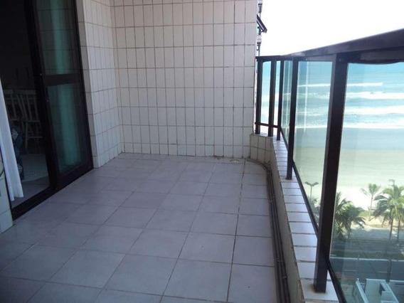 Apartamento Em Jardim Imperador, Praia Grande/sp De 92m² 2 Quartos À Venda Por R$ 310.000,00 - Ap322844