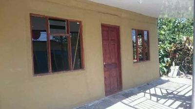 Vendo Casa En Lugar Tranquilo Para Vivir