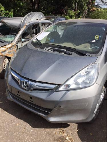 Honda Fit 2012/13 Flex 1.5 Flex 2013
