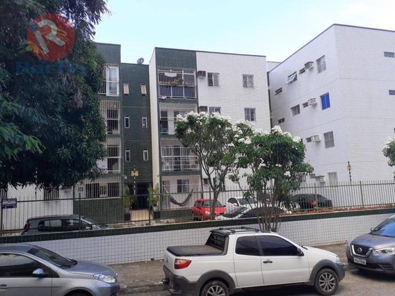 Apartamento Na Torre - Ap3281