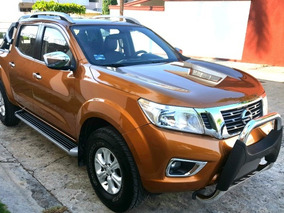 Nissan Frontier 2.5, Le Cuatro Cil.