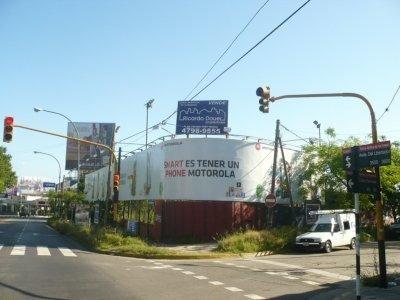Av. Del Libertador 3400 - La Lucila - Bajo - Terrenos/fracciones/loteos Terrenos - Alquiler