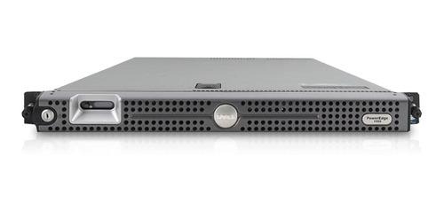 Imagem 1 de 1 de Servidor Dell 1950 Iii 2 Xeon E5410 2.33 Ghz 4gbram 300gbhd