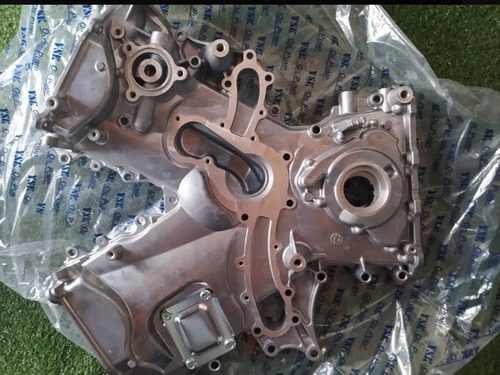 Conjunto Bomba De Aceite Toyota Kavak Fortuner 1gr