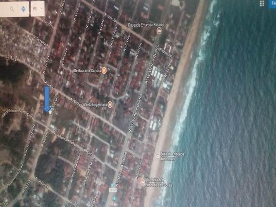 Terreno Em Enseada Dos Corais, Cabo De Santo Agostinho/pe De 0m² À Venda Por R$ 70.000,00 - Te149204