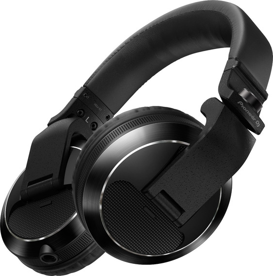 Fone Dj Pioneer Hdjx7 Headphone