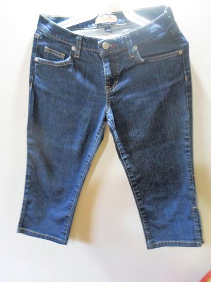 Pantalon Pescador Para Damas Marca Tommy Jeans 5dlrs