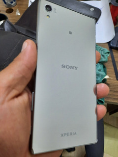 Sony Xperia Z5 Premium 32gb Com Defeito