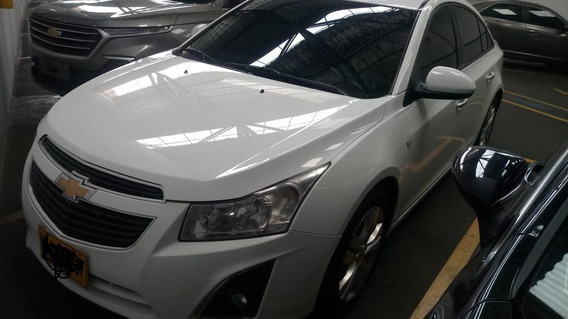 Chevrolet Cruze Platinum Fe At 1.8 2013