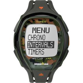 Relógio Timex Masculino Cronógrafo - Tw5m01000