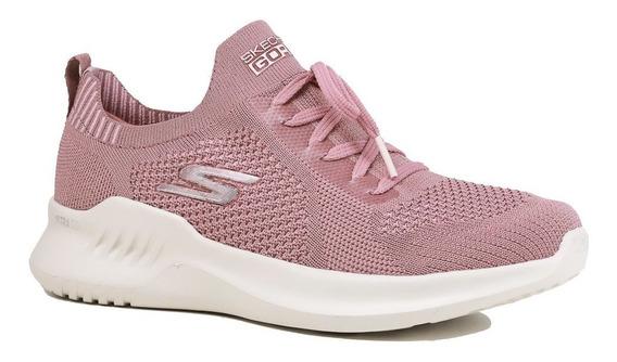 Tênis Feminino Skechers Go Run Mojo Corrida