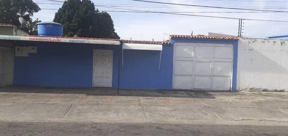 Casa En Venta Yaritagua 20-1219 Rbw