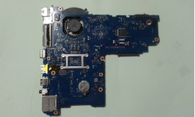 Placa Mae Notebook Samsung Np 270/275