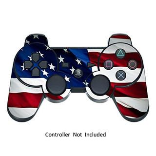Designer Skin Para Controlador Remoto Playstat