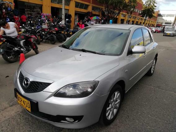 Mazda Mazda 3 Hacback
