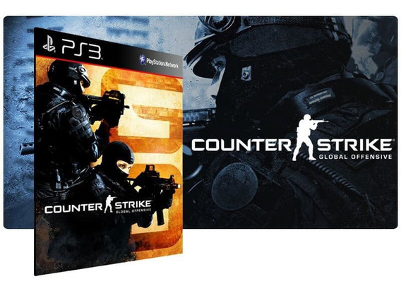 Counter Strike Ps3 Psn Digital